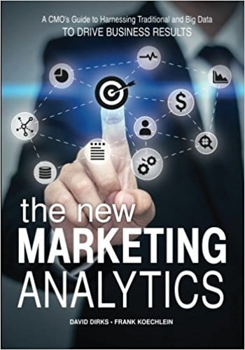 The New Marketing Analytics